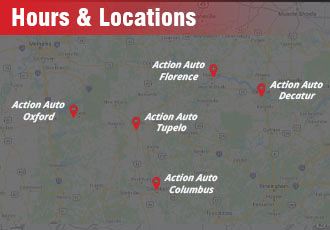 Action Auto financing